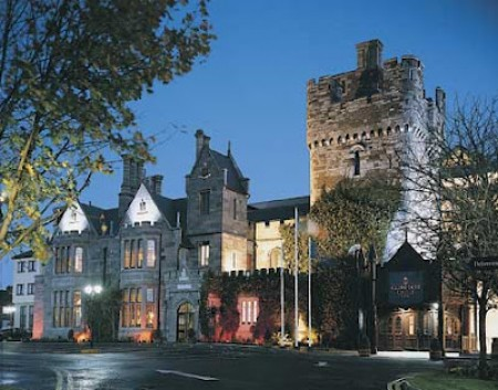 7 great places to get married in ireland for Perfect places to get married