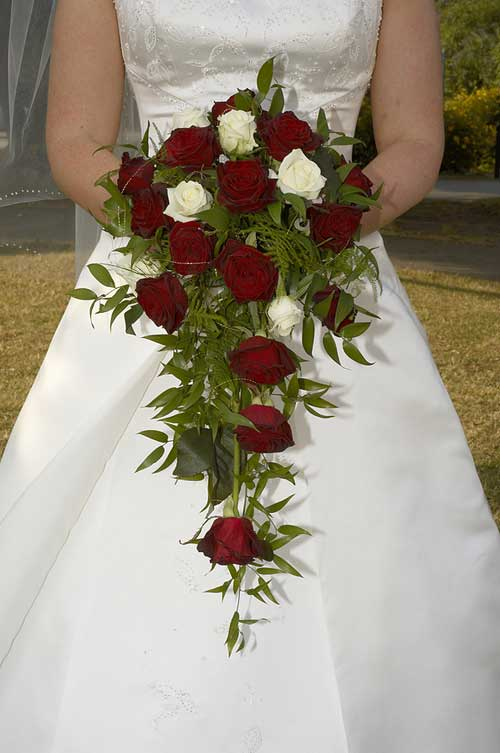 which wedding bouquet is right for you