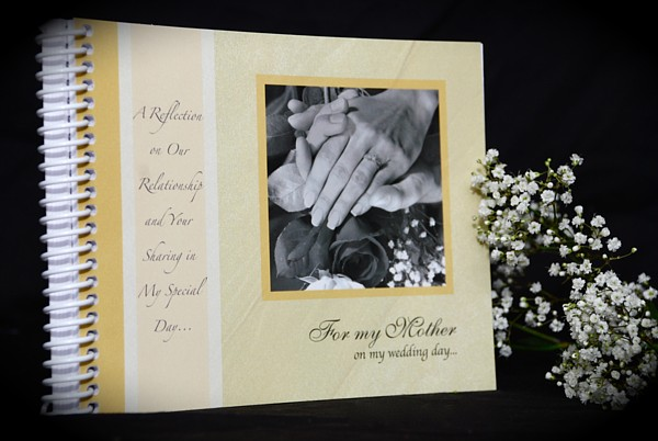 Wedding Gift For Bride From Mom : post written by Jennifer Collins Leave a Comment