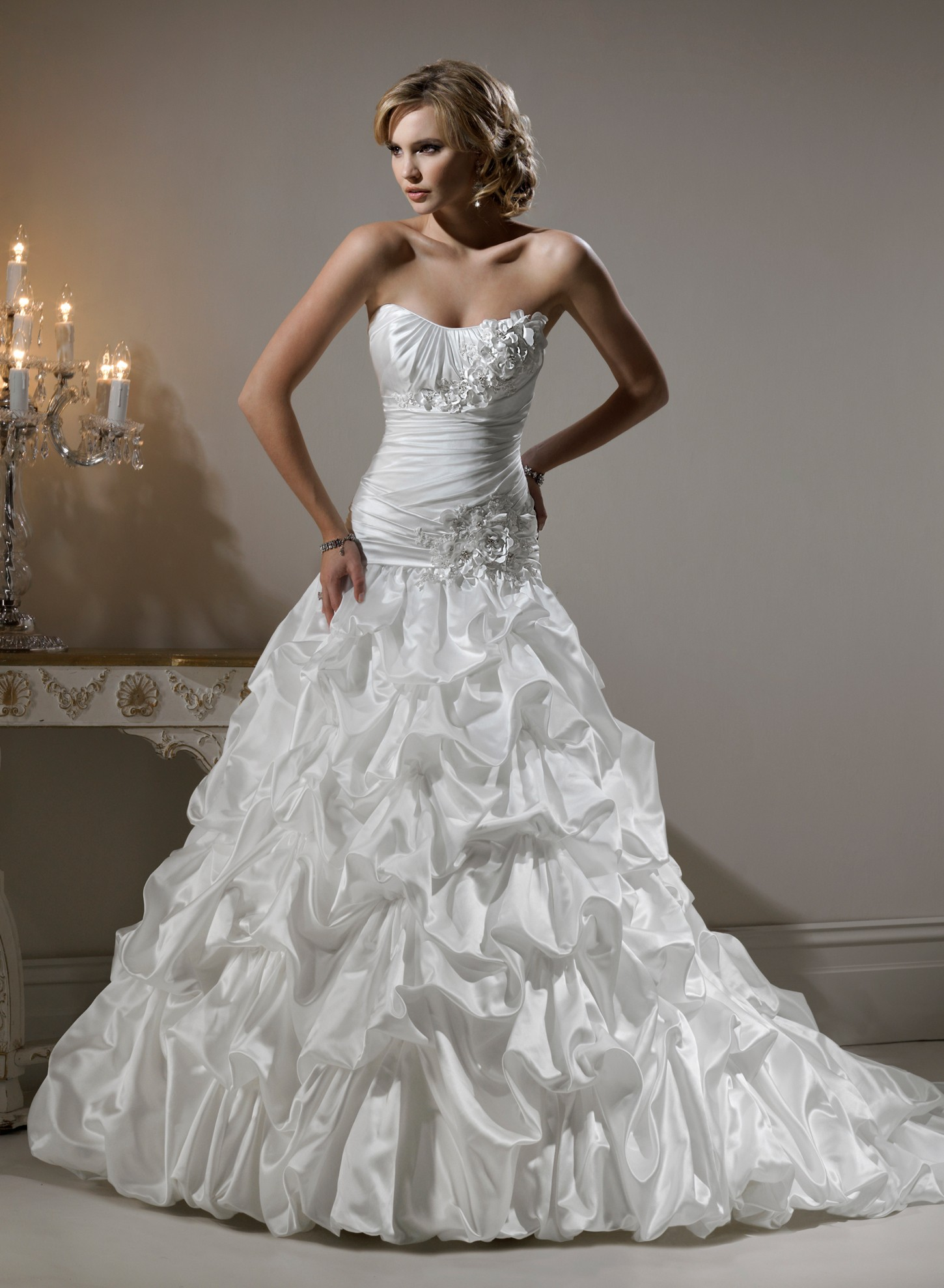 How To Choose The Wedding Dress Thats Right For You