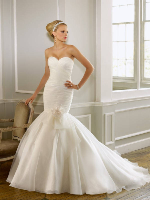 How To Choose The Wedding Dress That\'s Right For You |